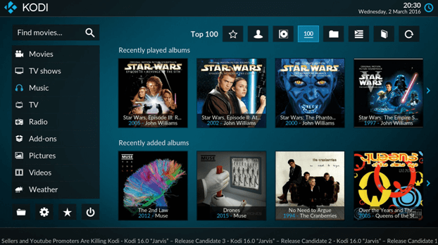 Kodi Users Could Face 10 Years in Prison