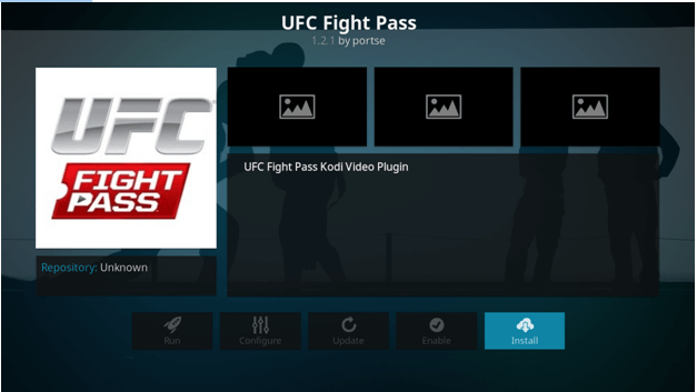 how to add ufc fight pass