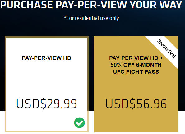 Cheapest Way to Watch Floyd Mayweather vs Conor McGregor Pay Per View