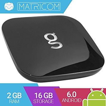 Matricom G-Box Q3 for kodi