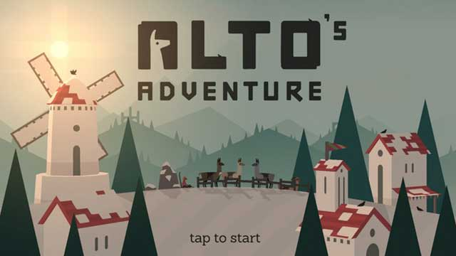 Altos-Adventure