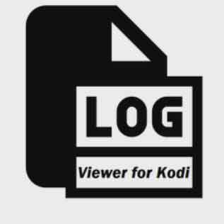Log Viewer for Kodi Maintenance Tool