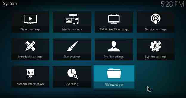 how to install titanium kodi build