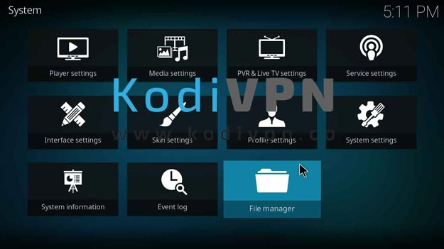how to watch superbowl kodi on krypton version 17.6 or lower