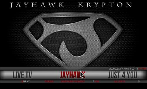 how to install xbox one kodi on krypton version 17.6 or lower