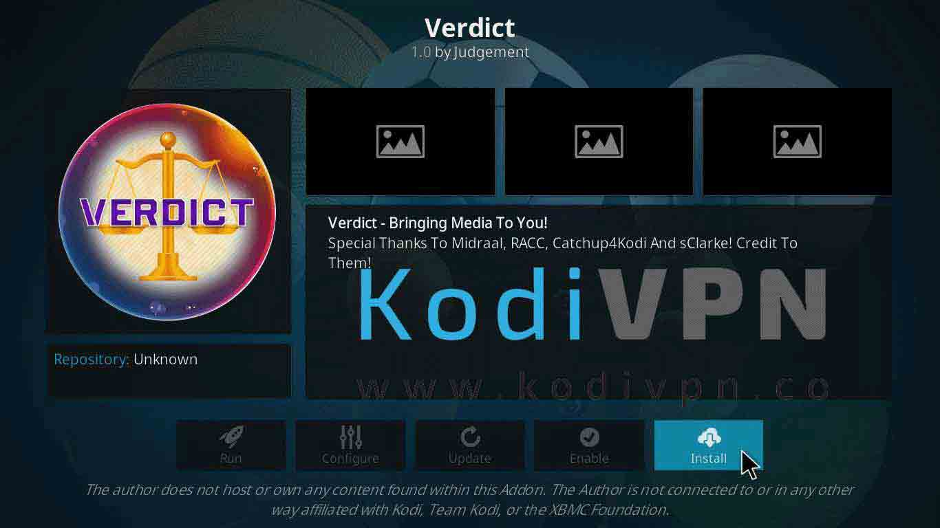 how to watch grammy awards kodi on firestick