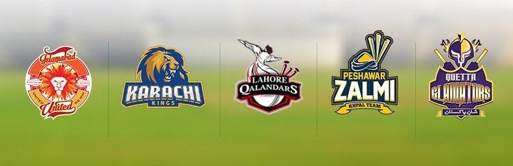 psl 4 2019 teams schedule