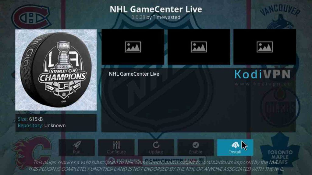 stanley cup live free online without cable streaming