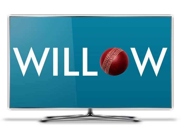 WillowTV to stream ipl