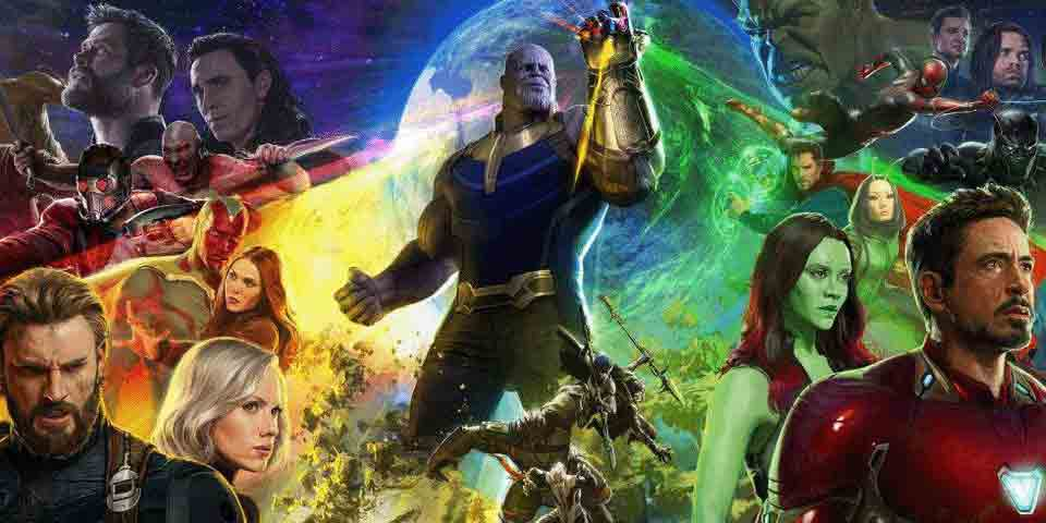 How To Watch Avengers Infinity War On Kodi Free Online Stream