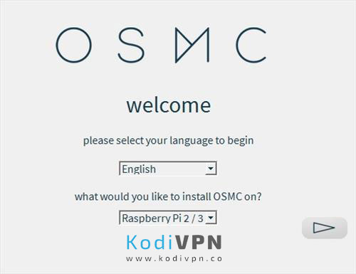 how to add kodi on raspberry pi 3