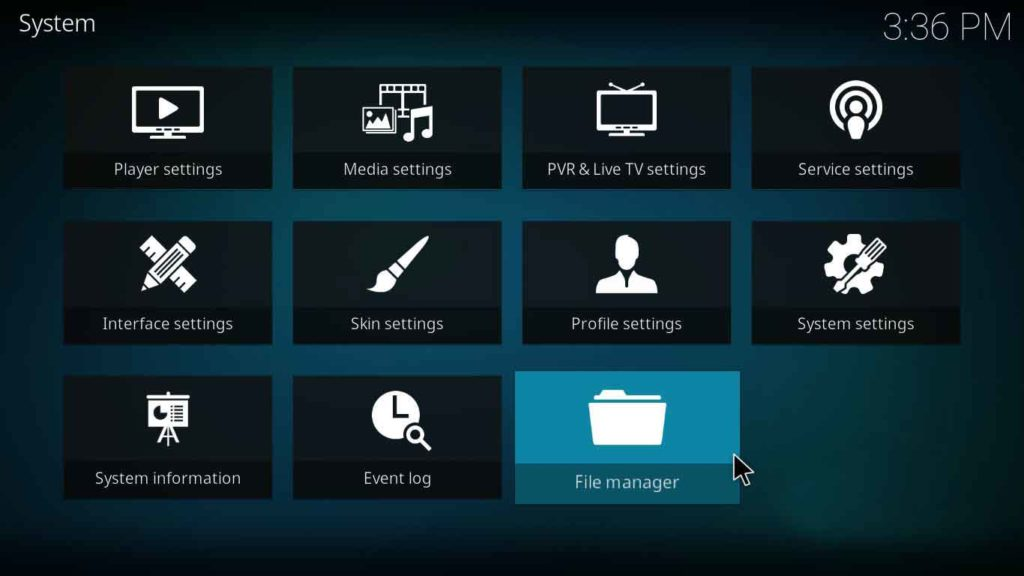 How to Install Popcorn Time on Kodi Krypton Version 17.6 or Higher