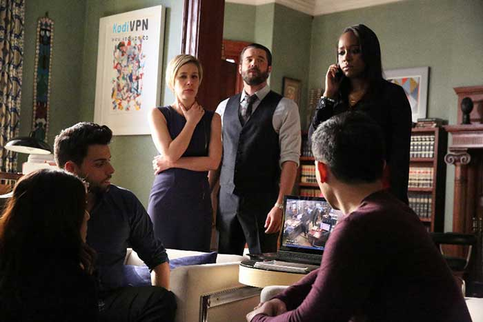 how to get away with murder season 4 on netflix canada