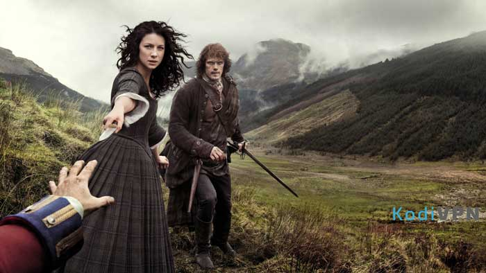 outlander is the show to watch on netflix canada