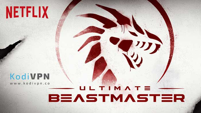 The Ultimate Beastmaster Australia: Survival of the Fittest