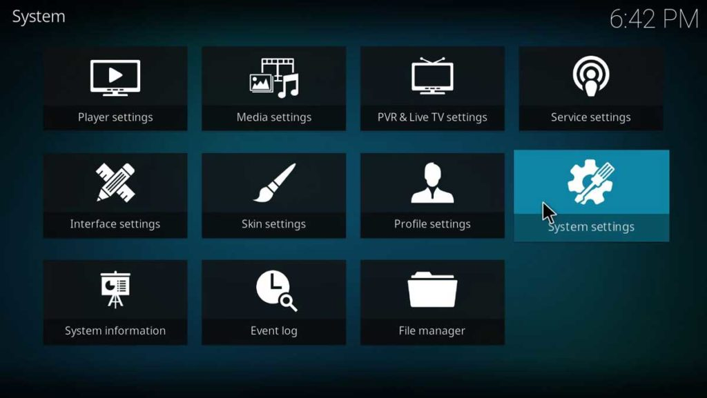how to configure kodi with real debrid