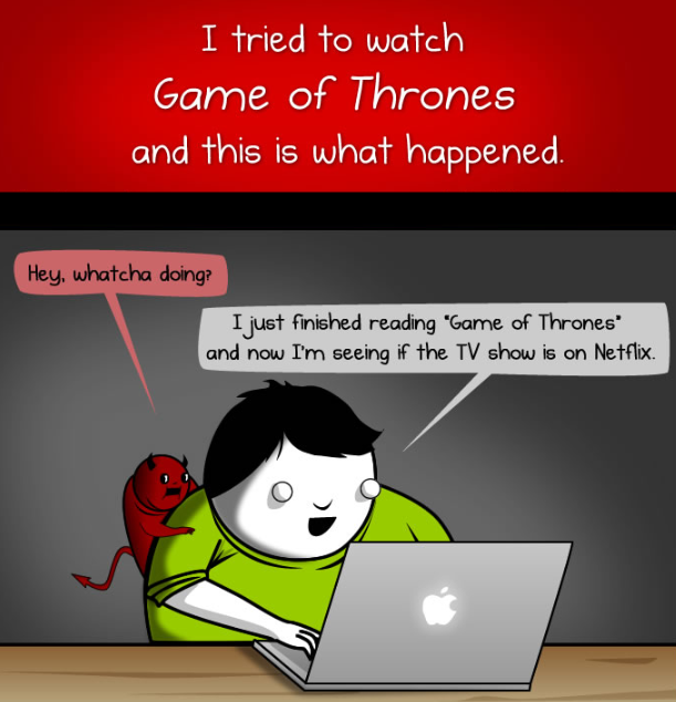 how to watch game of thrones torrent