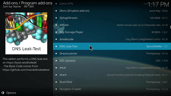 step-4-how-to-test-if-IPVanish-is-working-on-kodi
