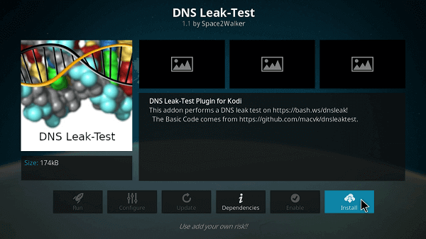 step-5-how-to-test-if-Cyberghost-vpn-is-working-on-kodi