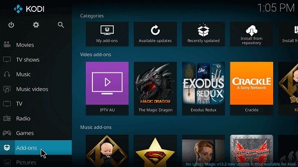 step-5-install-ipvanish-on-kodi