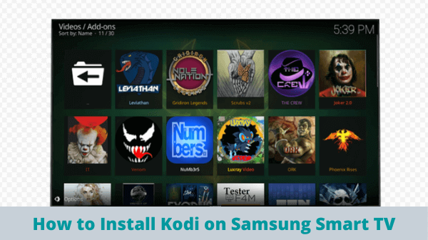 How-to-Install-Kodi-on-Samsung-Smart-TV