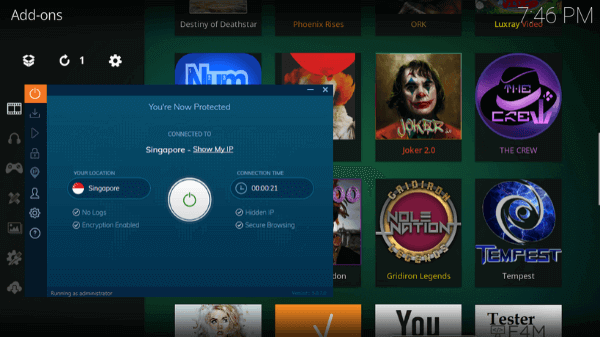how-to-use-kodi-with-Ivacy-VPN