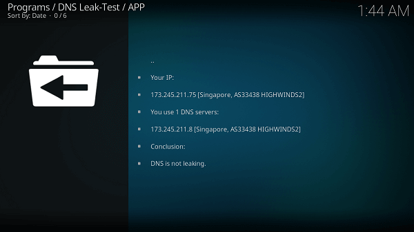 step-8-how-to-test-if-Ivacy-vpn-is-working-on-kodi