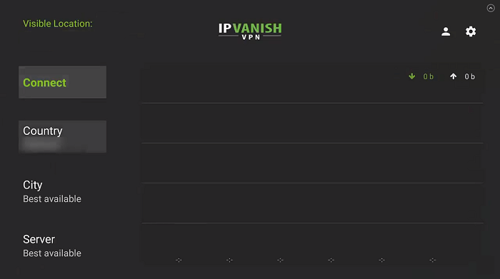 IPVanish-firestick-vpn