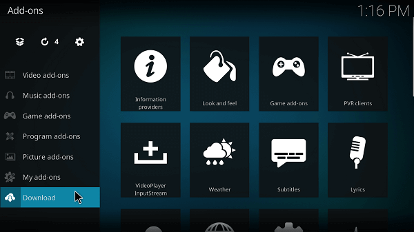 step-2-how-to-test-if-surfshark-is-working-on-kodi