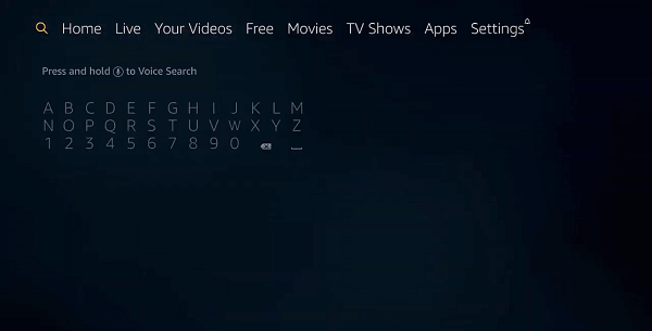 step-3-how-to-install-ipanish-vpn-on-firestick