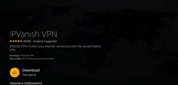 step-6-how-to-install-ipanish-vpn-on-firestick