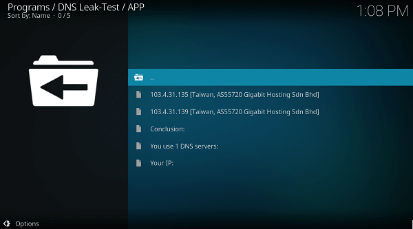 step-8-how-to-test-if-Purevpn-is-working-on-kodi
