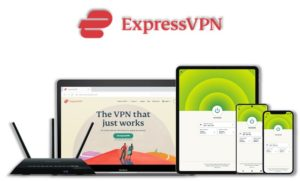 ExpressVPN For Kodi