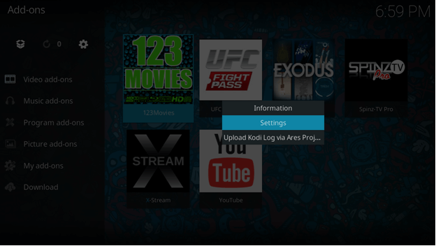 123movies New Url 2019 How to Install 123Movies Addon on Kodi Krypton 17.6 in 6 Easy Steps