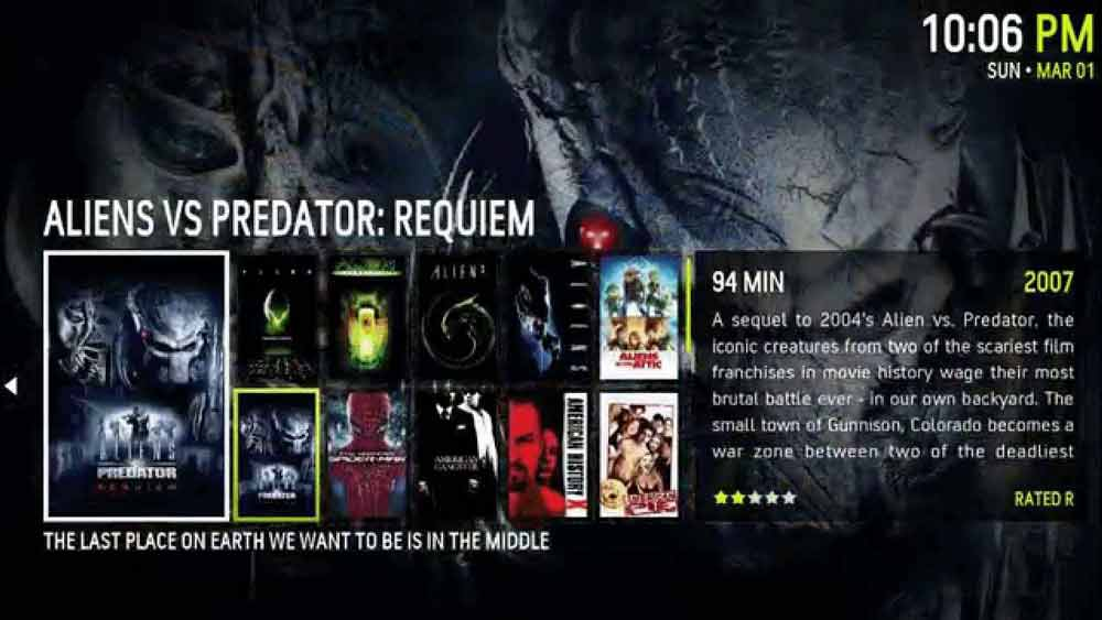 29 Best Kodi Skins for Kodi Krypton 17 6, Jarvis 16 & 18 Leia Kodi