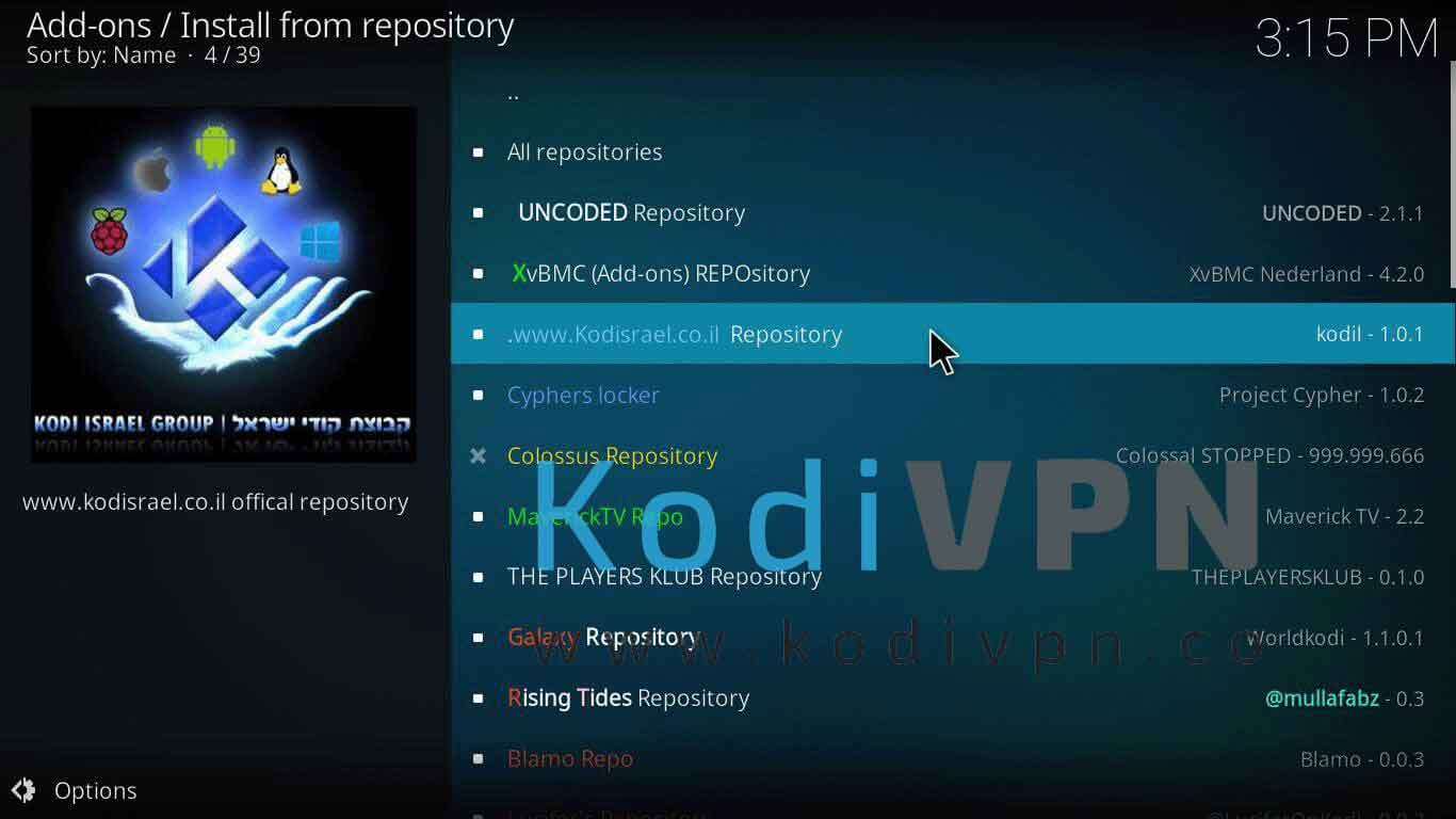 Exodus Kodi Addon | How to Install Exodus 2019 Version in
