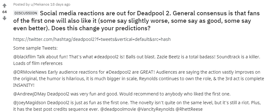 deadpool 2 reddit