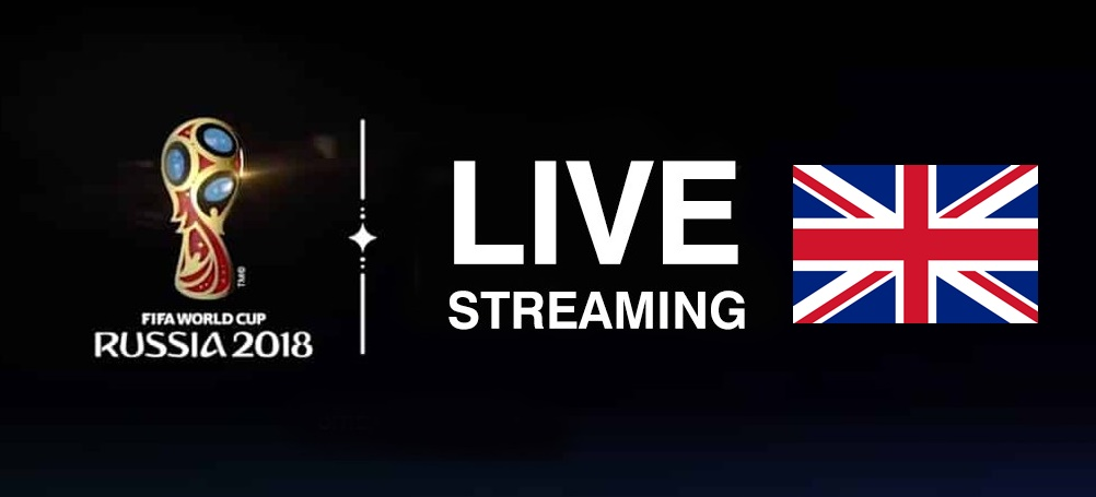 live streaming fifa final 2018 world cup online