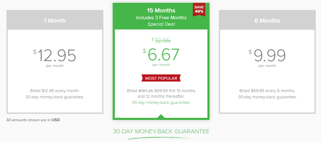ExpressVPN Biggest Discount of 49% Comes with 3 Months Free Plan