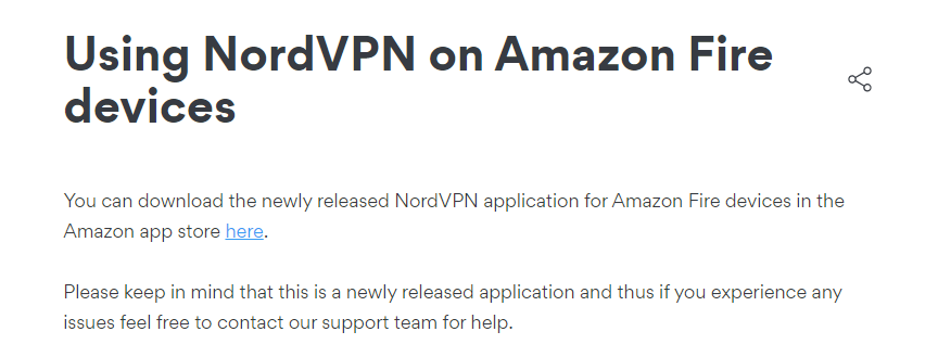 NordVPN FireStick: Amazon Reviews and Step-by-Step Installation Guide