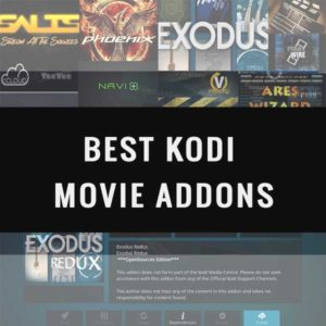 28 Best Kodi Builds For Kodi v17 6, Jarvis and Firestick