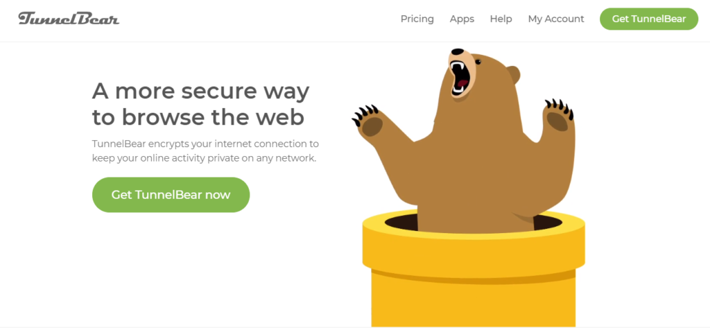 tunnelbear-homepage